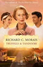 Richard  Morais Truffels & tandoori