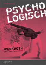René Diekstra Jakop Rigter, Psychologisch Psyche en ontwikkeling werkboek