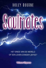 Holly  Bourne Soulmates