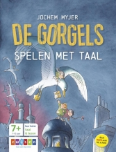 Jochem Myjer , De Gorgels spelen met taal