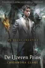 Cassandra  Clare De Helse Creaties De ijzeren prins
