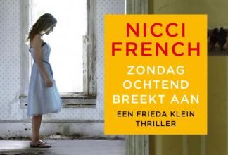 Nicci French , Zondagochtend breekt aan