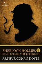 Arthur Conan Doyle , De vallei der verschrikking