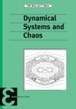 F. Takens H.W. Broer, Dynamical Systems and Chaos