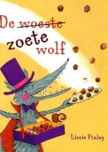 Lizzie Finlay , De woeste zoete wolf