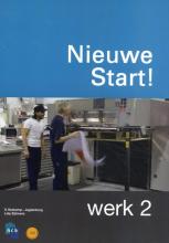 NCB , Nieuwe Start! Werk deel 2