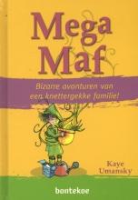 Kaye  Umansky De mafketels Megamaf