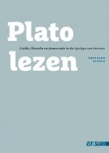 Emiliano Acosta , Plato lezen