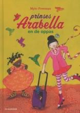 Mylo  Freeman Prinses Arabella en de oppas