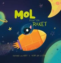Marieke Van Hooff , Mol bouwt een raket