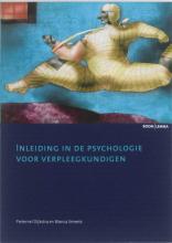 Bianca Smeets Pieternel Dijkstra, Inleiding in de psychologie voor verpleegkundigen