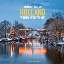 Frans  Lemmens, Marjolijn van Steeden Holland winter wonderland