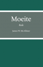 James W. McAllister , Moeite