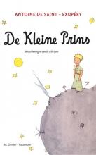 Antoine  de Saint-Exupéry De Kleine Prins