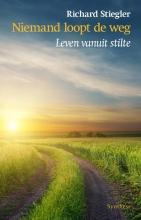 Richard Stiegler , Niemand loopt de weg