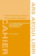 G.E. van Maanen , De wonderbaarlijke geschiedenis van de onrechtmatige overheidsdaad in de 19e en 20e eeuw