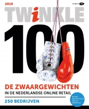Arjan van Oosterhout Twinkle100