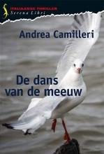 Andrea Camilleri , De dans van de meeuw