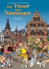 Arie van Vliet, Paul  Reichenbach Spannung beim Nijmegenmarsch