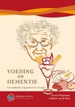Jeroen  Wapenaar, Ondine van de Rest Voeding en dementie
