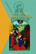 , Het leven van de heilige Katherina van Alexandrië