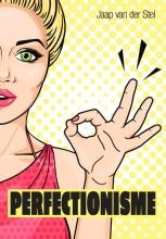 Jaap van der Stel , Perfectionisme