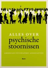 American Psychiatric Association , Alles over psychische stoornissen