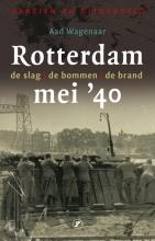 Aad Wagenaar , Rotterdam, mei `40