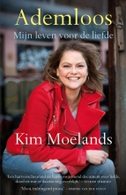 Kim  Moelands Ademloos