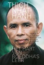 Thich  Nhat Hahn Het hart van Boeddha`s leer