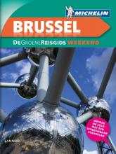 , De Groene Reisgids Weekend - Brussel