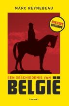 Marc Reynebeau , Een geschiedenis van België