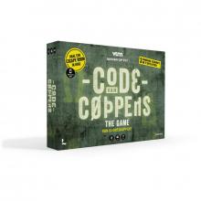 Wout Van Robays Maxime Demeyere, Code van Coppens