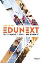 Dirk De Boe , EduNext POD