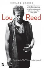Howard Sounes , Lou Reed