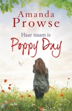 Amanda  Prowse Haar naam is Poppy Day