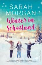 Sarah Morgan , Winter in Schotland