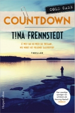 Tina Frennstedt , Countdown