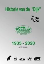 Jan G.C. Vermeulen , Historie van de