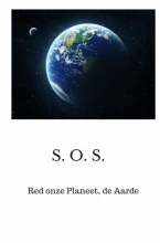 P.A.J. Holst , Red onze planeet, de Aarde