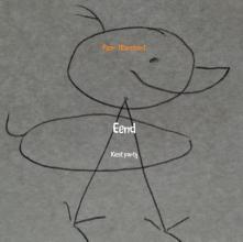 Peer Marchant , Eend
