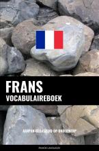 Pinhok Languages , Frans vocabulaireboek