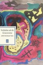 J.M.H. Berckmans , Verhalen uit de Grauwzone
