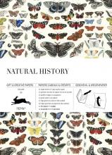 Pepin van Roojen , Natural History