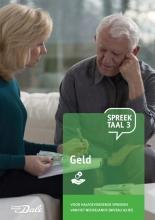 Stichting Het Begint met Taal & VU-NT2 , Spreektaal 3 Geld