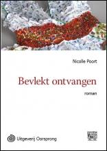 Nicolle  Poort Bevlekt ontvangen - grote letter uitgave