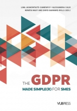 , The GDPR made simple(r) for SMEs