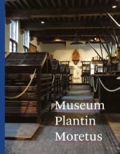 Iris  Kockelbergh, Dirk  Imhof Museum Plantijn Moretus