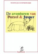 Dorine Lemmerlijn Jasper Smale, De avonturen van puzzel en Jasper