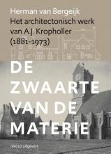 Herman van Bergeijk , Het architectonisch werk van A.J. Kropholler